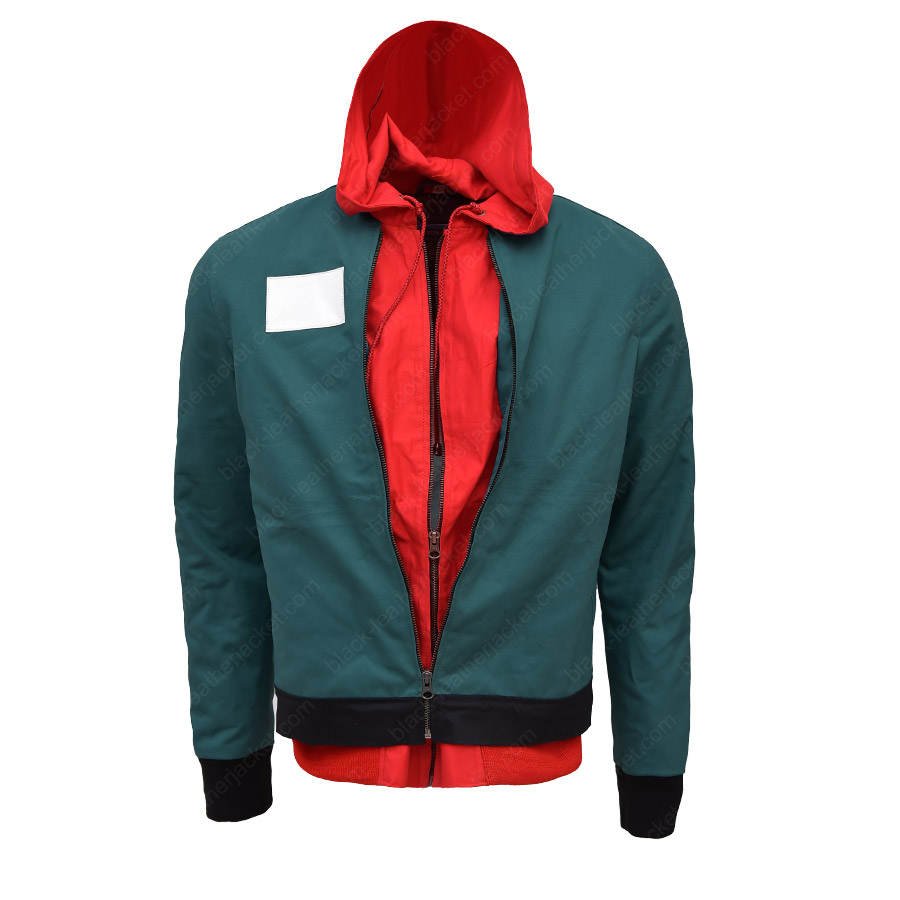 4d945406 Miles Morales Into The Spider Verse Jacket · zoom · Miles ...