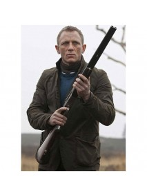 James Bond Skyfall Beacon Sports Jacket