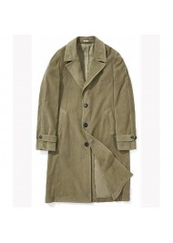 James Bond No Time To Die Duster Coat
