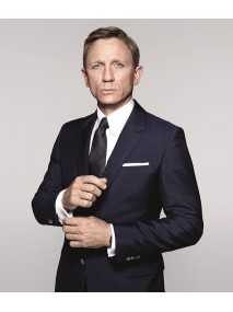 James Bond Spectre Suit