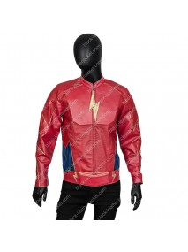 The Flash Season 2 Jay Garrick Leather Jacket