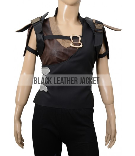 Star Trek Beyond Jaylah Vest