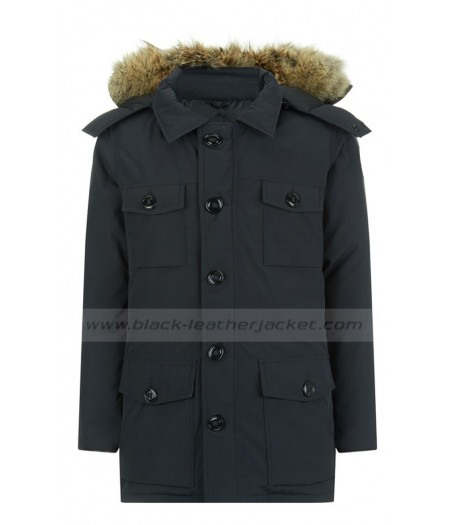 Legends of Tomorrow Captain Cold Jacket