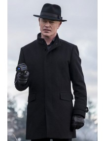 Damien Darhk Legends of Tomorrow Neal Mcdonough Coat