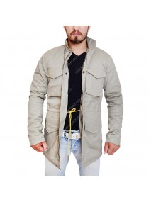 Legends of Tomorrow Mick Rory Jacket