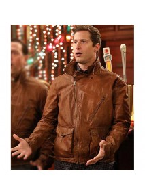 Brooklyn Nine-Nine Detective Jake Peralta Jacket