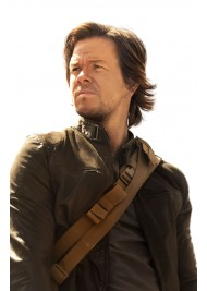 Mark Wahlberg Transformers The Last Knight Leather Jacket