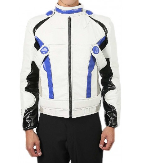 Mass Effect Andromeda Liam Kosta  Jacket