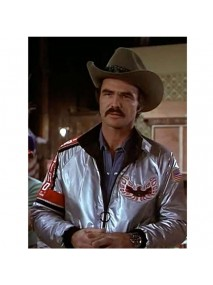 Hooper Burt Reynolds Silver Jacket