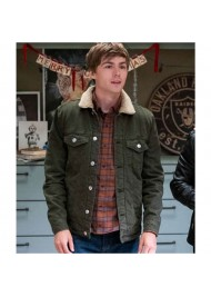 13 Reasons Why S04 Alex Standall Jacket