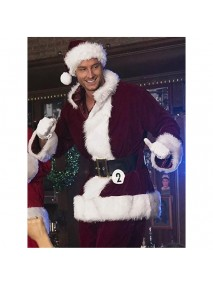 A Bad Moms Christmas Justin Hartley Jacket