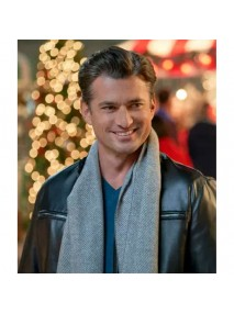 A Nashville Christmas Carol Wes Brown Jacket