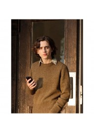 A Rainy Day In New York Timothée Chalamet Sweater