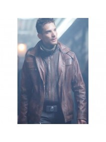 Agents of Shield Season 5 Deke Shaw Jacket