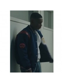 Antron McCray When They See Us Jacket
