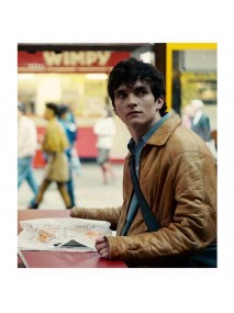 Black Mirror Bandersnatch Stefan Butler Jacket