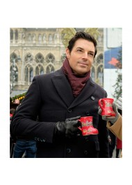 Brennan Elliott Christmas in Vienna Coat
