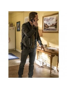 Chicago PD Jay Halstead Bomber Jacket