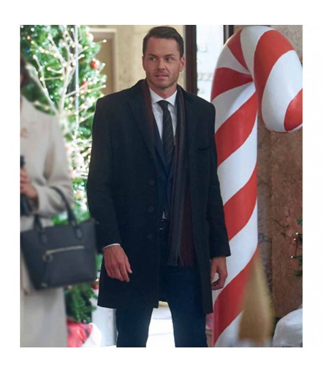 Christmas by Starlight William Holt Coat