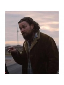 Clayne Crawford The Killing of Two Lovers Jacket