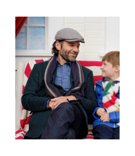 Deliver by Christmas Eion Bailey Coat