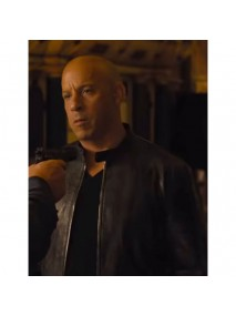 FAST AND FURIOUS 9 DOMINIC TORETTO JACKET