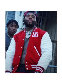 Fredo Bang No Security Feat. Kevin Gates Jacket