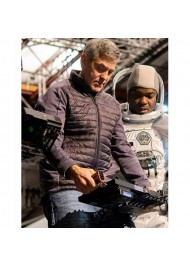 George Clooney The Midnight Sky Jacket
