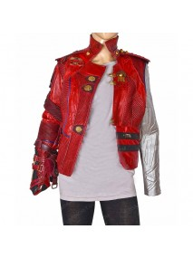 Guardians of the Galaxy 2 Nebula Leather Jacket