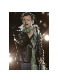 Harry Styles Grammy 2021 Jacket