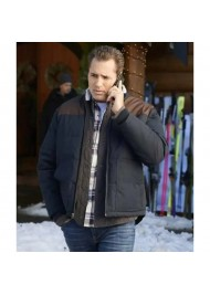 Hearts of Winter Grant Oliver Jacket