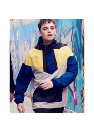 Here Are The Young Men Dean-Charles Chapman Jacket