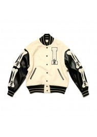 Men's Kapital 40S Varsity Jacket