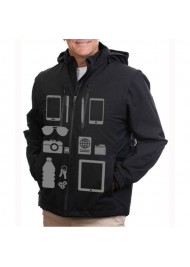 Men's Revolution Plus 2.0 Jacket