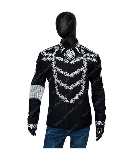 Michael Jackson This is It Conference Jacket