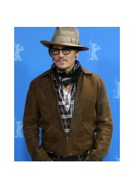 Minamata Johnny Depp Berlin Jacket