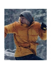 Never Hike In The Snow Mark Hill Jacket