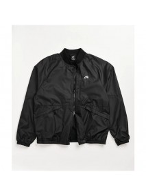 Nike SB Bomber Black Jacket