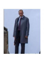 No Time to Die Agent M Coat