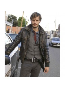 Once Upon a Time Sheriff Graham Humbert Jacket
