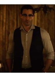 Superman and Lois Clark Kent Vest
