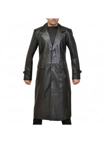 Superman Smallville Clark Kent Coat