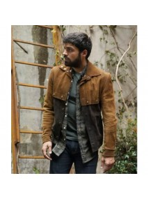 The Gifted S02 Marcos Diaz Jacket