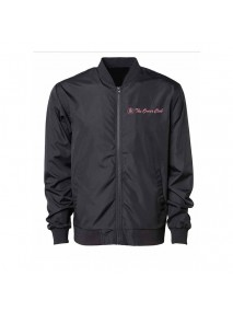 The Overs Club Jacket