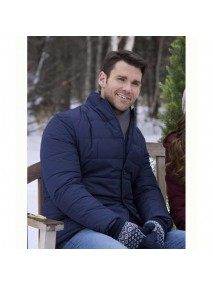 Winter Love Story Kevin McGarry Jacket