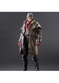 Revolver Ocelot Metal Gear 5 Trench Coat