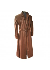 Revolver Ocelot Metal Gear Solid 6 FOXHOUND Coat