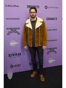 Ryan Eggold Never Rarely Sometimes Always Jacket