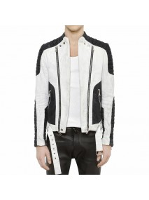 Nick Jonas The Voice Balmain Jacket