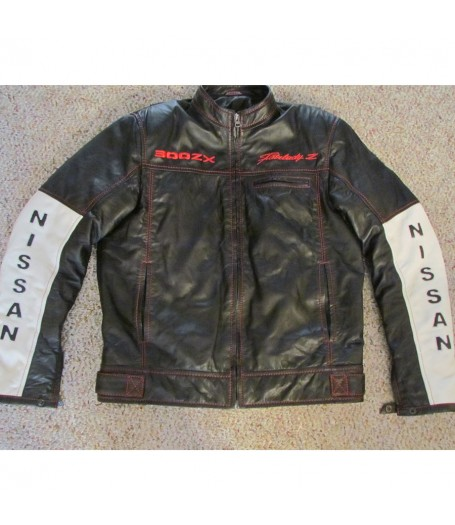 Mens Nissan Jacket